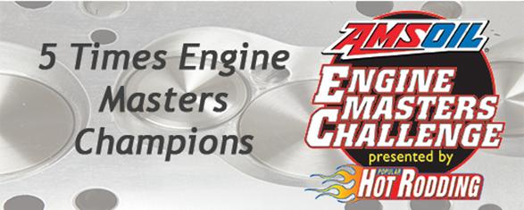 CHI Engine Masters