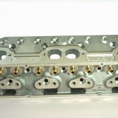18 Degree Chevy Cylinder Head