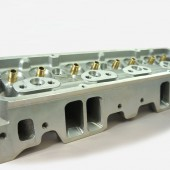 Chevy Cylinder Heads