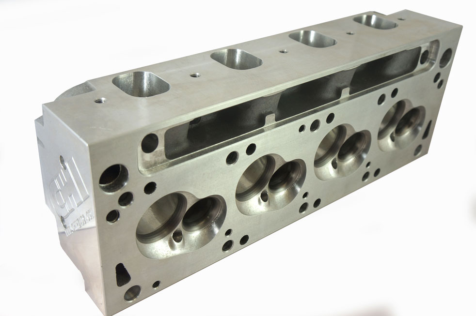 3v Pro Series Cylinder Heads Cylinder Head Innovations