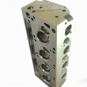 3V 185cc Ford Cylinder Head