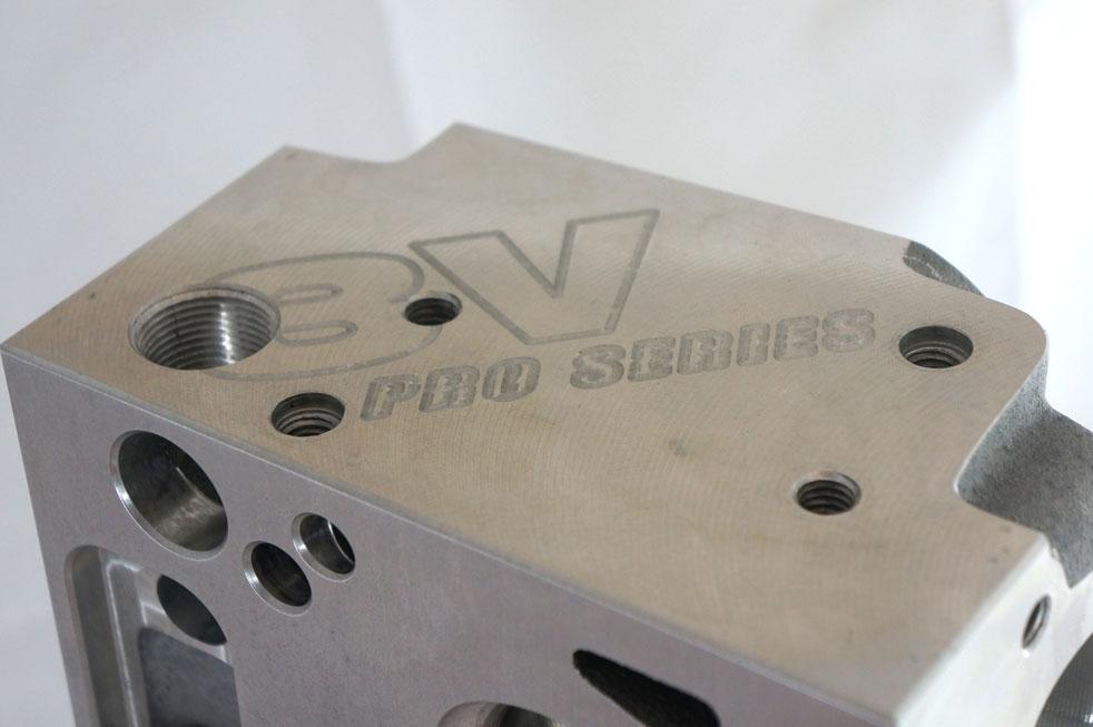 3V Pro Series