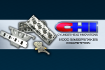 CHI $1000 Sweepstakes Competition