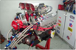BK Engine